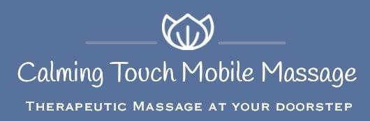 Calming Touch Mobile Massage